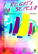 I Regata do Sepelo (2008)