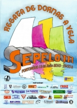 III Regata do Sepelo (2010)