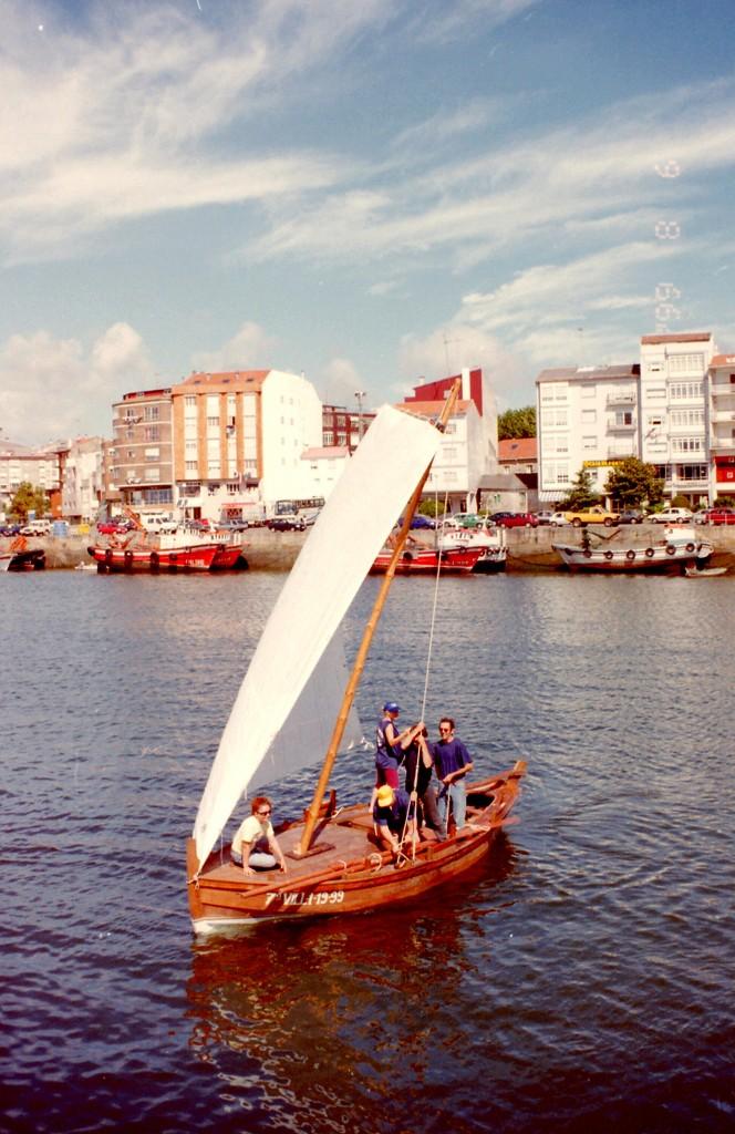 2. Encontro de Rianxo (Agosto de 1999)